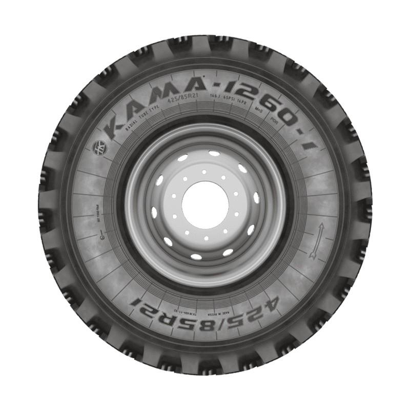 КАМА-1260-1