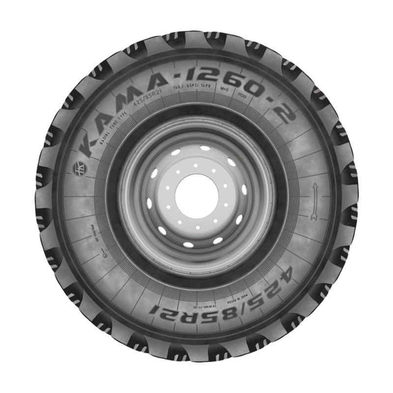 КАМА-1260-2