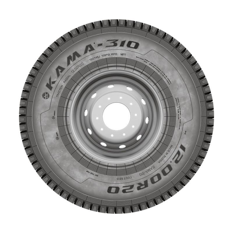 КАМА-310 10.00 R20
