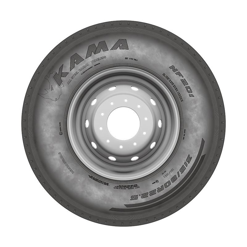 ЦМК KAMA NF 201 315/80 R22.5