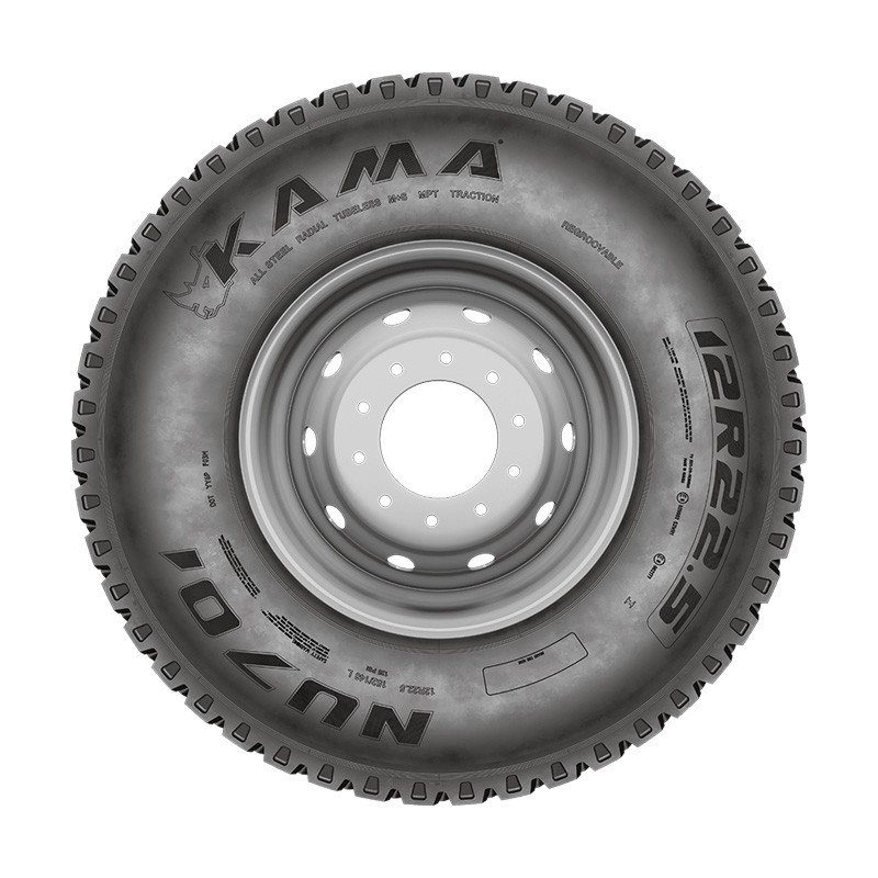 ЦМК KAMA NU 701 315/80 R22.5