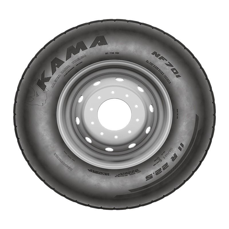 ЦМК KAMA NF 701 11 R22.5